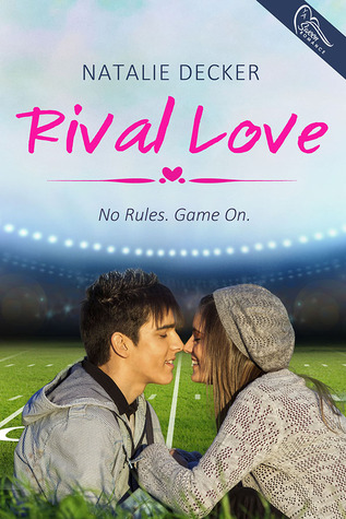 Rival Love (Rival Love, #1)