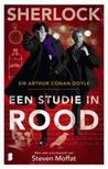 Een studie in rood by Arthur Conan Doyle