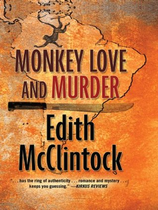 Monkey Love and Murder