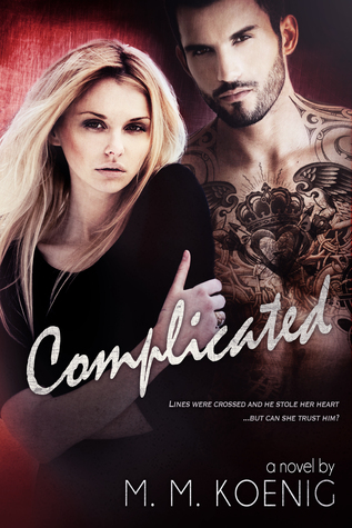 Complicated (Secrets and Lies, #2)