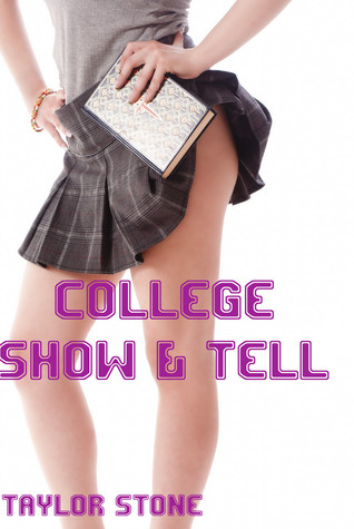 college-show-and-tell