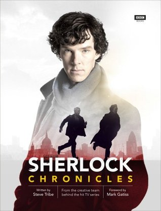 Ebook Sherlock: Chronicles by Steve Tribe TXT!