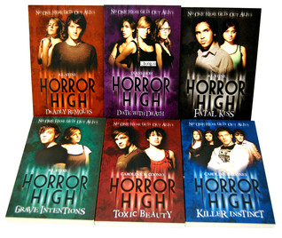 Horror High Collection