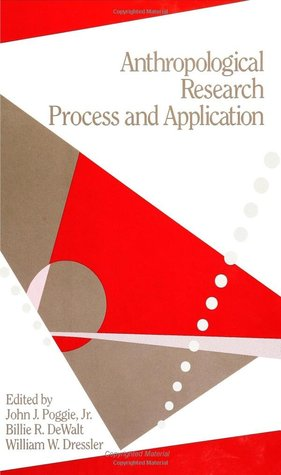 Anthropological Research: Process and Application