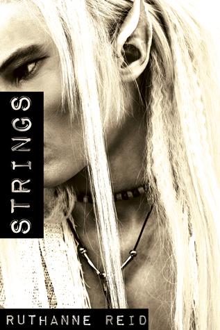 Strings by Ruthanne Reid