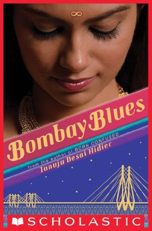 Ebook Bombay Blues by Tanuja Desai Hidier DOC!