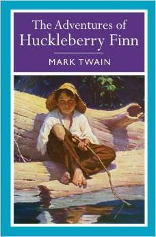 justifying lies in the adventures of huckleberry finn by mark twain Mark twain: adventures of huckleberry finn (1884) study guide (1992) for adventures of huckleberry finn by mark twain written by jack siemsen, assistant professor of english, albertson college, caldwell.