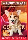 Cooper by Ellen Miles