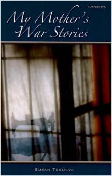 My Mother's War Stories
