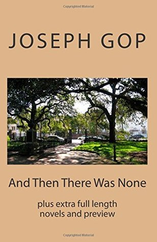And Then There Was None: plus extra full length novels and preview