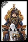 Black Butler, Vol. 16 (Black Butler, #16)