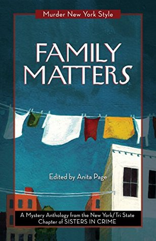 Ebook Family Matters: A Mystery Anthology by Anita Page TXT!