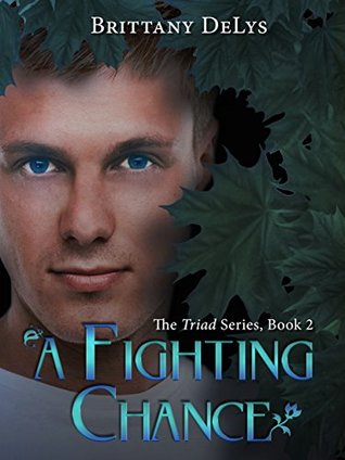 A Fighting Chance (The Triad Book 2)