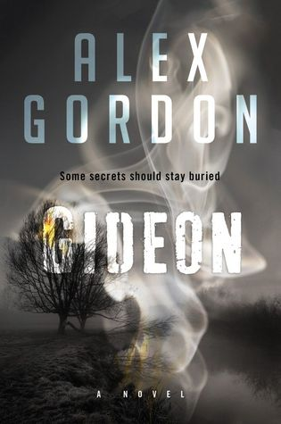 Gideon by Alex   Gordon