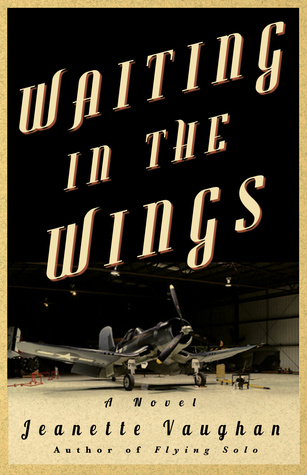 Waiting in the Wings (Flying Solo Series Vol 3)