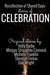 Recollection of Shared Days: Stories of Celebration