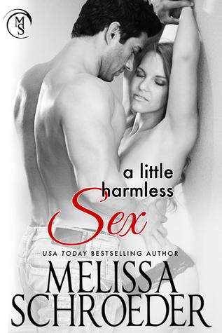 A Little Harmless Sex (Harmless, #1)