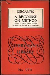 A Discourse on Method (Everyman's Library, #570)