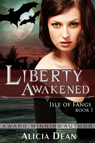 Liberty Awakened by Alicia Dean