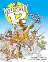 The Mighty 12: Superheroes of Greek Myth
