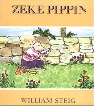 Ebook Zeke Pippin by William Steig PDF!