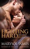 Fighting Hard (Fighting For Love, #1)