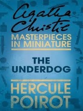 The Under Dog: Hercule Poirot