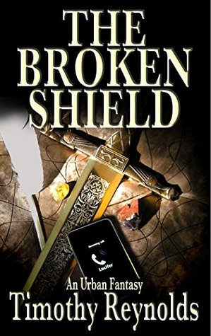 The Broken Shield