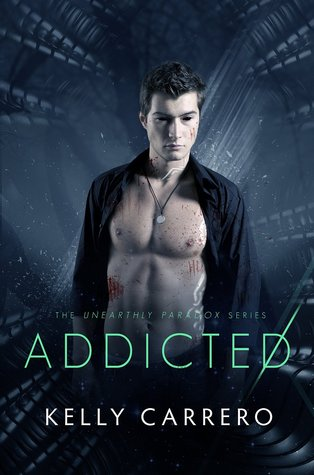 Addicted (Unearthly Paradox, #2)