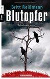 Blutopfer by Britt Reißmann