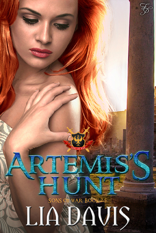 Artemis's Hunt by Lia Davis