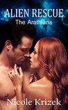 Alien Rescue (The Arathians, #2)