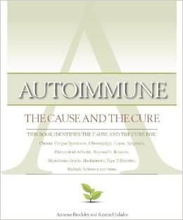 Autoimmune: The Cause and the Cure