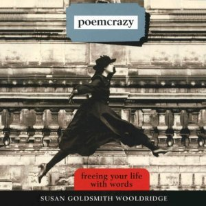 Poemcrazy: Freeing Your Life with Words (Audiobook)