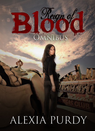 Reign of Blood Omnibus(Reign of Blood)