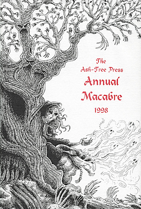 The Ash-Tree Press Annual Macabre 1998