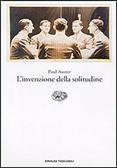 L'invenzione della solitudine by Paul Auster