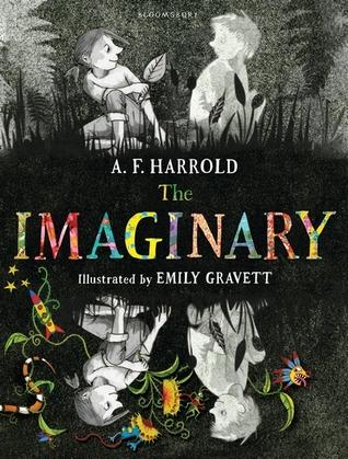 The Imaginary by A.F. Harrold