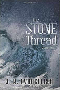 The Stone Thread: Second Chronicle (Book 2)