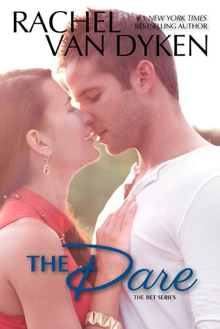 The Dare (The Bet, #3)
