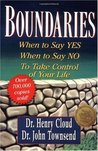 Boundaries: When ...
