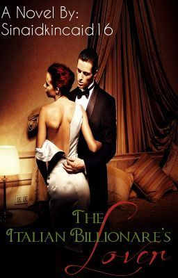 The Italian Billionaire's Lover