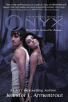 Book cover for Onyx (Lux, #2)