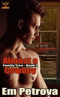 Almost a Cowboy