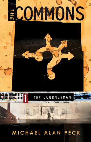 The Journeyman by Michael Alan Peck