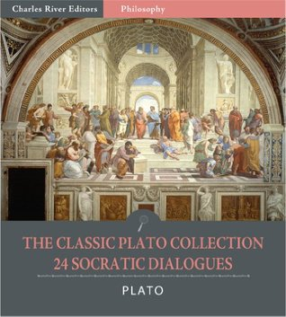 The Classic Plato Collection: 24 Socratic Dialogues