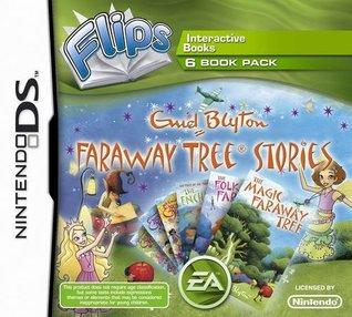 Faraway Trees Stories Nintendo Ds Flip