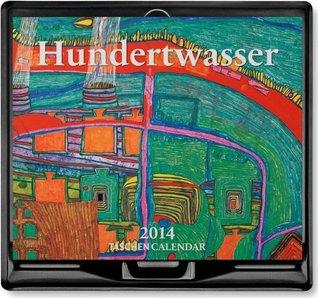 Ebook Hundertwasser 2014 by NOT A BOOK DOC!