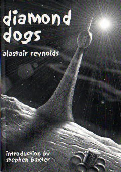 diamond dogs book