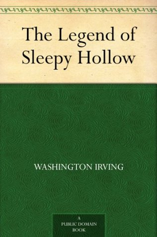 Ebook The Legend of Sleepy Hollow by Washington Irving TXT!